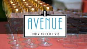 Avenue Catering Concepts Testimonial