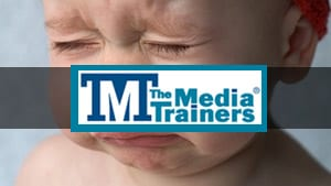 The Media Trainers Testimonial