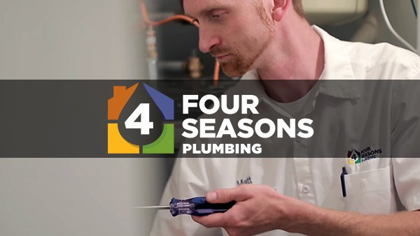Four Seasons Plumbing Testimonial