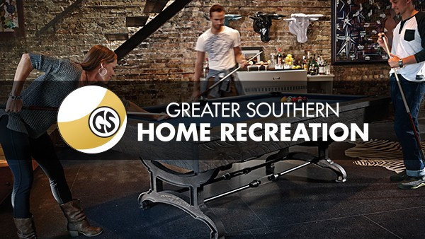 Greater Southern Home Recreation Testimonial
