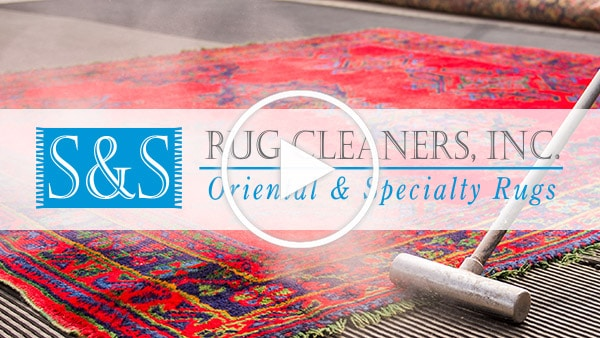 S&S Rug Cleaners Testimonial