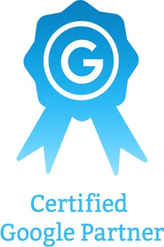 Image result for Google Adwords Certified, they are a Google Partner, and they are a Google All-Star.