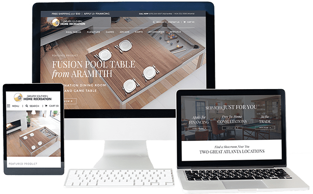 Are You Interested In Building An E-commerce website For Your Brand? Contact Us Today!